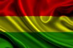Bolivia Flag2