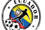 Ecuador Emblem Skew