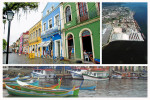 Paranagua Postcard